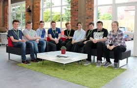 Taopix are using this programme to expand their business from the Taopix Greenhouse  Academy they