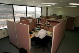 cubicle office space. republican file photoemployers are looking more toward reconfiguring office space to save money and increase productivity cubicle o