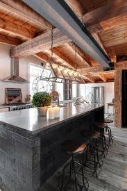 Modern rustic interior design Natural Luxury Canadian Home Reveals Splendid Rusticmodern Aesthetic Pinterest Luxury Canadian Home Reveals Splendid Rusticmodern Aesthetic