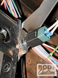 ez wiring harness hot rod network 269238 27