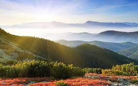 Love Wallpaper: Gambar Pemandangan Alam ...