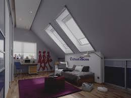Schlafzimmer Mit Dachschrge Gestalten Wohnideen Schräge Wände