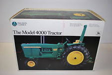 john deere fuse box 1 16 john deere model 4000 diesel tractor precision series new in box by