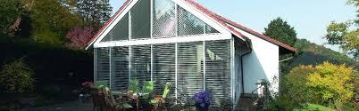 Wintergärten Kobe Fenster Türen Sonnenschutz Gmbh