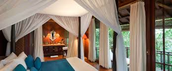 Victorian Kitchen Garden Suite Accommodation At Luxury Wellness And Spa Retreat In Ubud Rooms