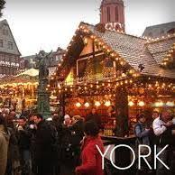 york christmas market 2017. graduate college day trip to york christmas markets market 2017