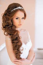 The 25+ best Tiara hairstyles ideas on Pinterest | Bridal hair ...
