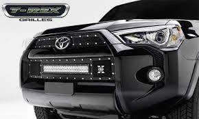 Toyota 4 Runner TORCH Series LED Light Grille 1 - 20