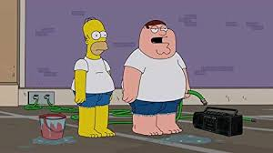 Family Guy The Simpsons Guy TV Episode 40 IMDb Best Quotes With Images About Guy Friends In Toons