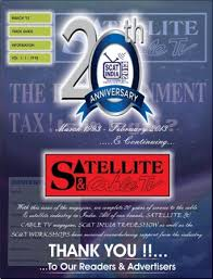 Scatmag Com Satellite Cable Tv