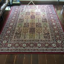 ikea oriental rug review
