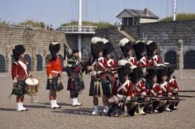 Rifle Firing Demonstration Halifax Citadel National Historic Site - Photo &  Travel Idea Canada