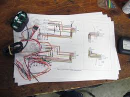 dakota digital speedometer install hot bike Simple Motorcycle Wiring Diagram at Dakota Digital Motorcycle Tachometer Wiring Diagram