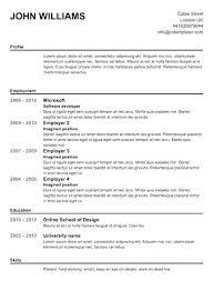 Resume Builder Free Printable Actual Free Resume Builder Free Resume ...