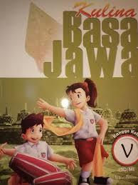 Lengkap dengan soal dan pembahasan nya. Buku Bahasa Jawa Kelas 5 Kurikulum 2013