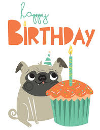 Resultado de imagem para happy birthday pinterest