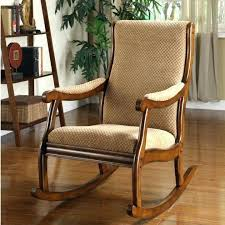heavy duty wooden rocking chairs nice antique