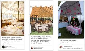 party tents dutchess county