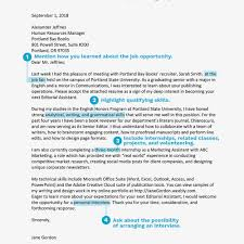 Digital Marketing Cover Letter No Experience Best Of Entry