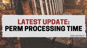 Perm Processing Time 2018 Timeline For Eb 2 And Eb 3 Green Card