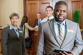 Hotel Manager Hotel Managers Focus On These 5 Areas For Best Operations