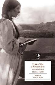 tess of the d urbervilles second edition broadview press tess of the d urbervilles second edition written