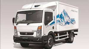 Ashok Leyland Light Commercial Vehicles Ashok Leyland Launches First Ac Partner Lcv Prices
