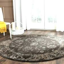 10 foot round area rugs 8 ft round area rugs awesome 8 foot round rug rugs