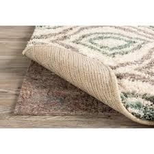 home interior just arrived 8x10 rug pad central 8 x 10 100 felt extra thick