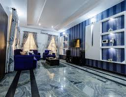 the lobby or reception area at signature by casaflo