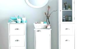 tall narrow bathroom cabinet mirrored small sink cabinets uk cab
