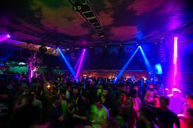 space lighting miami. over the last decade and a half space has become miami nightlife institution lighting