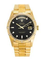 rolex day date watches watchfinder co rolex day date 18308