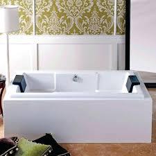 quantum tub x bathtubs bathtub whirlpool 60x36 soaking 60 36 with a