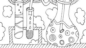 Science Coloring Pages Naxk Science Coloring Sheets Pages S