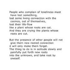 Poetry on Pinterest | Mary Oliver, Margaret Atwood and Charles ... via Relatably.com