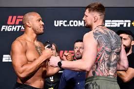 watch UFC Fight Night: Gane vs. Volkov ...