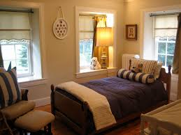 Small Bedroom Painting Superb Small Bedroom Paint Ideas With Singel Bed A Blue Linen And