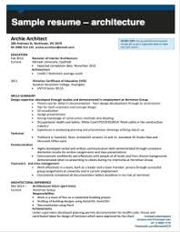 Education Focused Resumes Chronological Resume Definition Format Layout 103 Examples