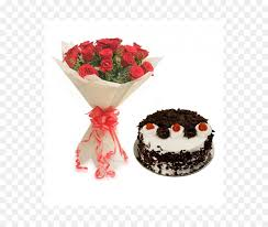 flower bouquet valentine s day flower cake decorating food png