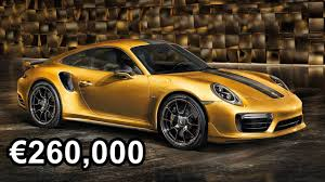 2018 porsche 911 turbo s. perfect 911 2018 porsche 911 turbo s exclusive series 610hp u20ac260000 on porsche turbo s 1