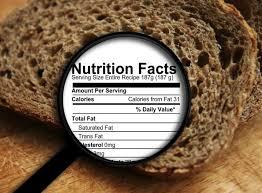 Image result for understand food labels