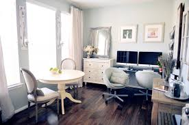 chic office design. Classy Shabby Chic Home Office Design Y