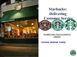 essay writing tips to Starbucks delivering customer service analysis SlideShare