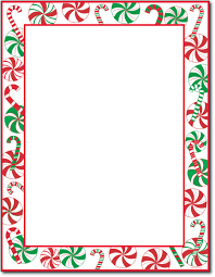 Christmas Stationery Templates Word Magdalene Project Org