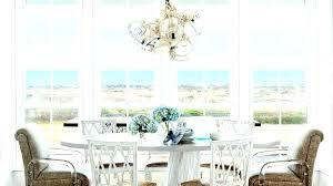 beach house chandelier coastal currey and company beachhouse chandelier