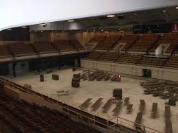 Knoxville Civic Auditorium And Coliseum Knoxville City