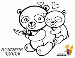 Small Picture Realistic Red Panda Coloring Page Free Printable Coloring Pages