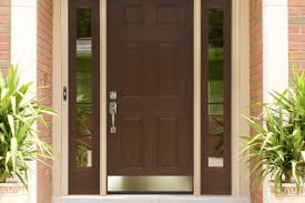 best front door cameraMetal Front Doors Mcknight2 Afterjpg Turnkey Service Entry