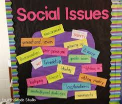 best th grade english social issues unit images reading and responding social issues
